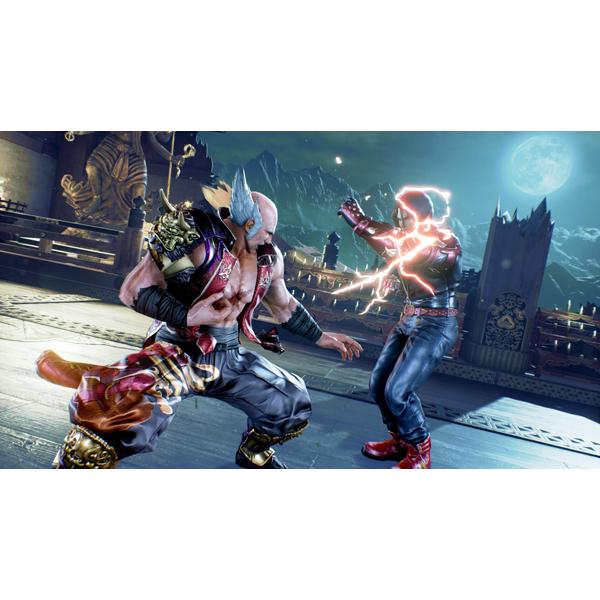 【在庫限り】 鉄拳7 【Xbox Oneゲームソフト】_7