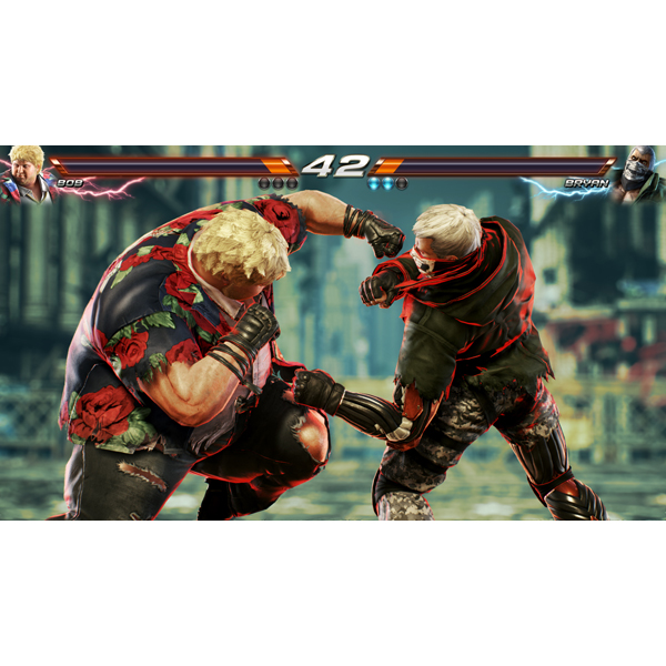 【在庫限り】 鉄拳7 【Xbox Oneゲームソフト】_8