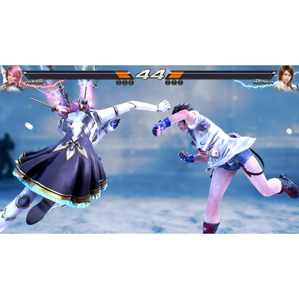 【在庫限り】 鉄拳7 【Xbox Oneゲームソフト】_9