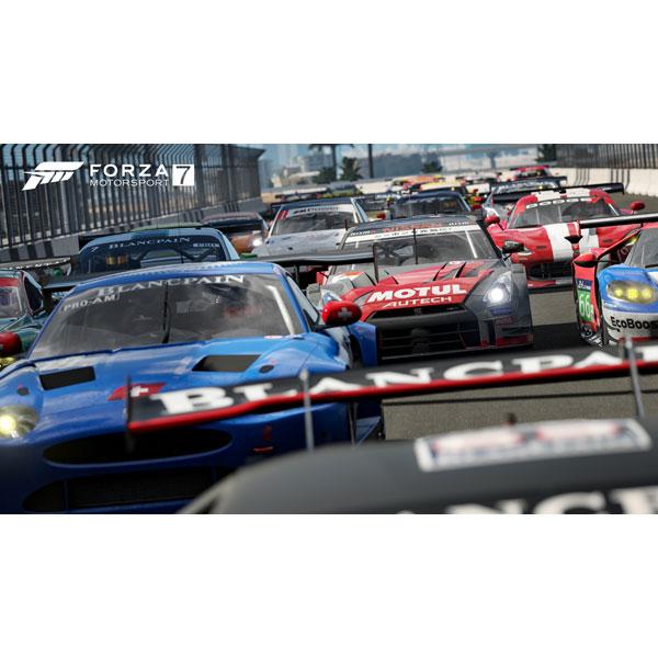 Forza Motorsport 7  通常版 【Xbox Oneゲームソフト】_2