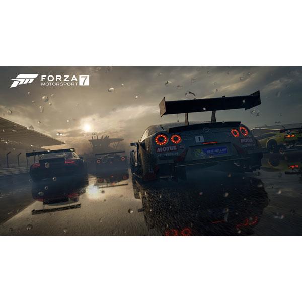 Forza Motorsport 7  通常版 【Xbox Oneゲームソフト】_3