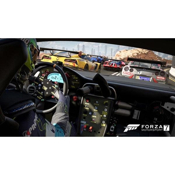 Forza Motorsport 7  通常版 【Xbox Oneゲームソフト】_4