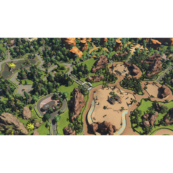 Zoo Tycoon:Ultimate Animal Collection 【Xbox Oneゲームソフト】_3