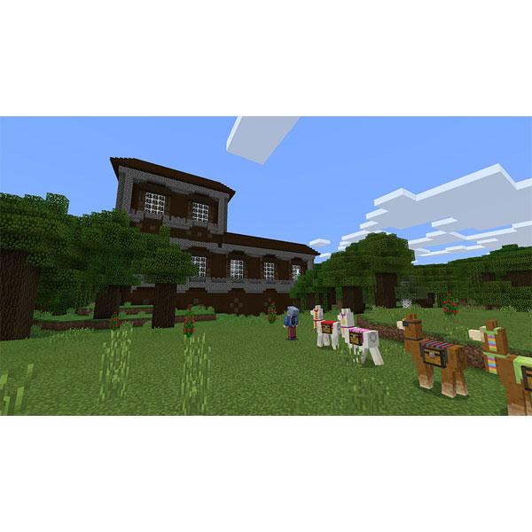 【在庫限り】 Minecraft: エクスプローラー パック 【Xbox Oneゲームソフト】_2