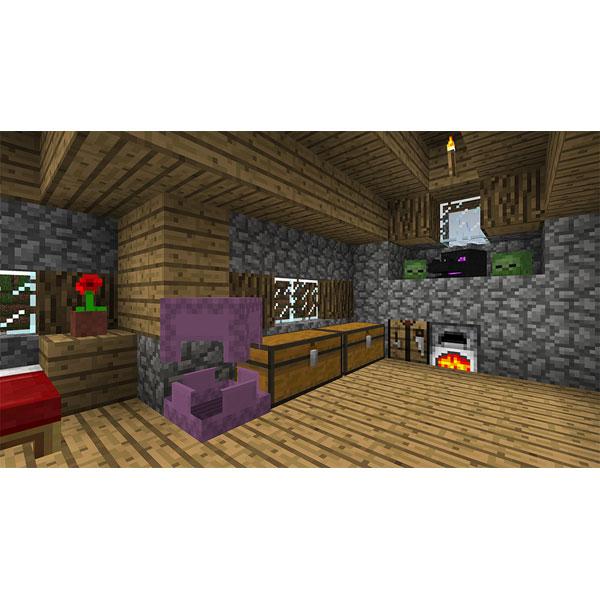 【在庫限り】 Minecraft: エクスプローラー パック 【Xbox Oneゲームソフト】_3