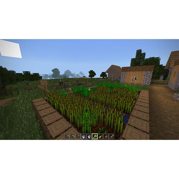 【在庫限り】 Minecraft: エクスプローラー パック 【Xbox Oneゲームソフト】_4