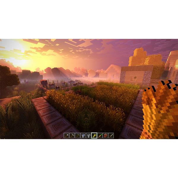 【在庫限り】 Minecraft: エクスプローラー パック 【Xbox Oneゲームソフト】_5
