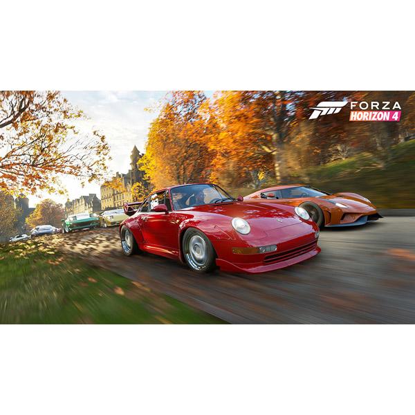 Forza Horizon 4 【Xbox Oneゲームソフト】_1