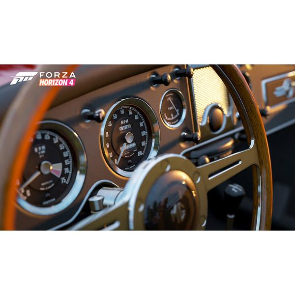 Forza Horizon 4 【Xbox Oneゲームソフト】_12