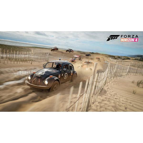 Forza Horizon 4 【Xbox Oneゲームソフト】_2