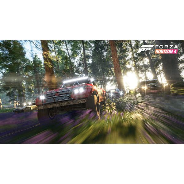 Forza Horizon 4 【Xbox Oneゲームソフト】_4