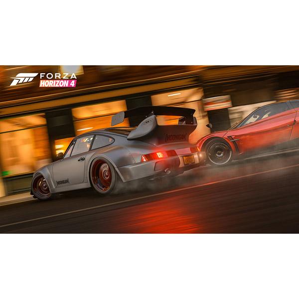 Forza Horizon 4 【Xbox Oneゲームソフト】_5