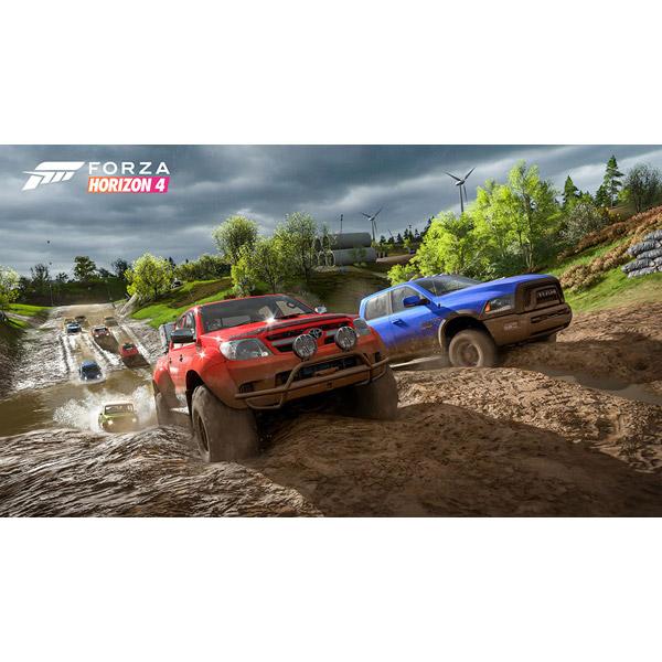 Forza Horizon 4 【Xbox Oneゲームソフト】_7