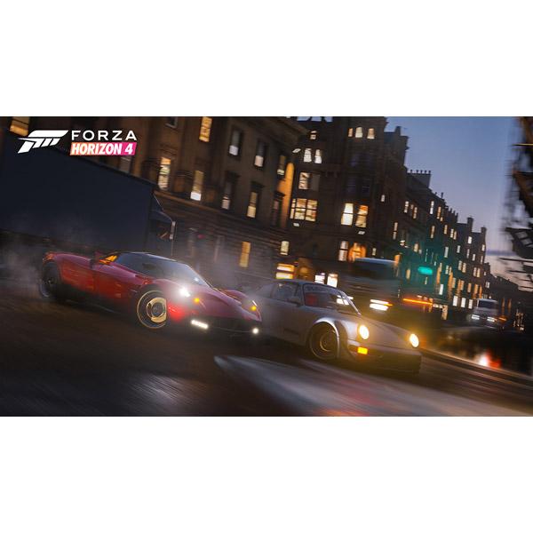 Forza Horizon 4 【Xbox Oneゲームソフト】_8