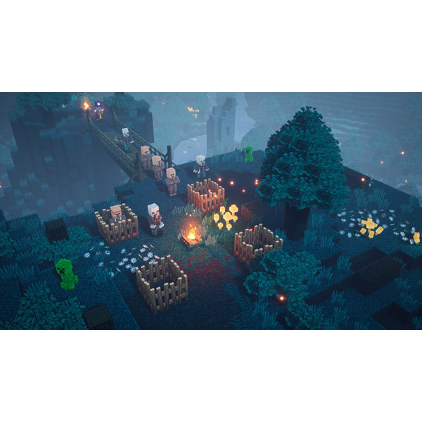 Minecraft Dungeons Hero Edition 【Xbox Oneゲームソフト】_2