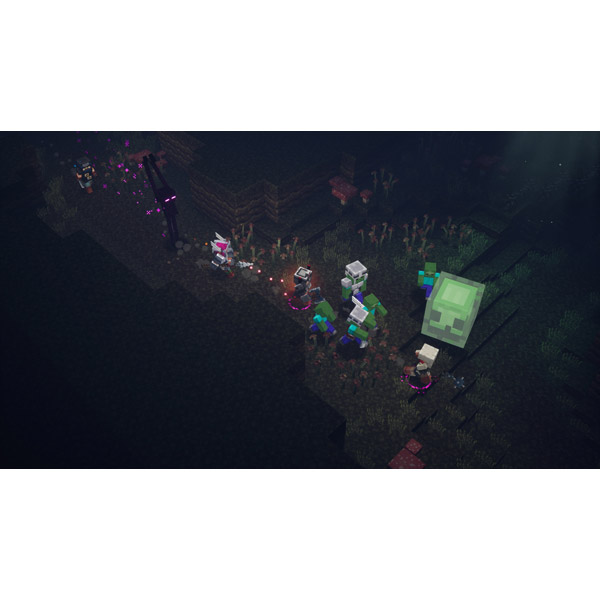 Minecraft Dungeons Hero Edition 【Xbox Oneゲームソフト】_6