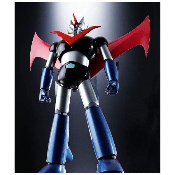 超合金魂 GX-73 グレートマジンガー D.C.【再販】(グレートマジンガー)