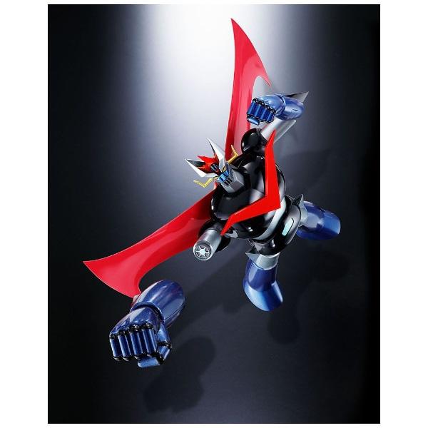 超合金魂 GX-73 グレートマジンガー D.C.【再販】(グレートマジンガー)_2