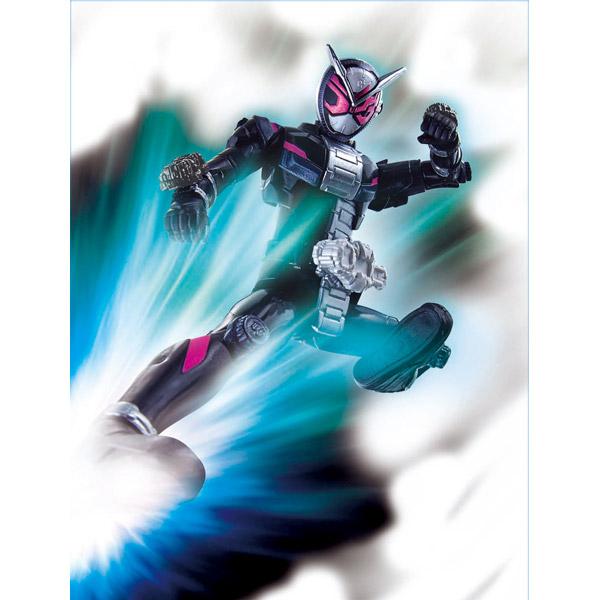 仮面ライダージオウ RKF ライダーアーマーシリーズ 仮面ライダージオウ_4
