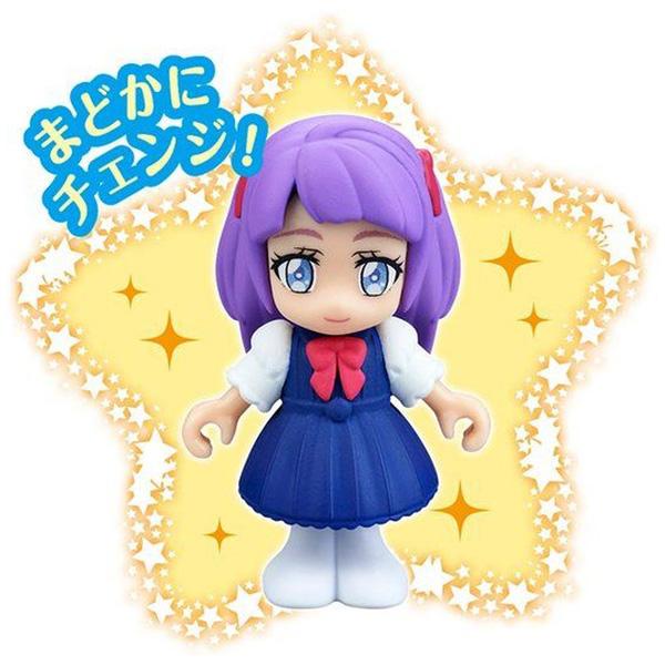 スター☆トゥインクルプリキュア プリコーデドール キュアセレーネ_4