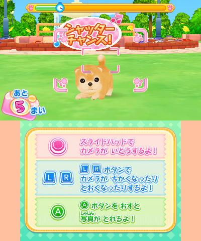 わんニャンどうぶつ病院 ペットのお医者さんになろう! 【3DSゲームソフト】_7