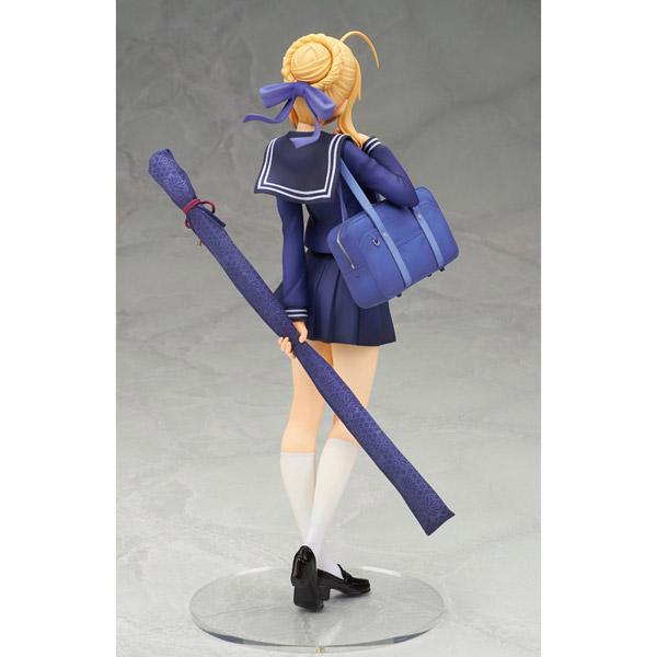 Fate/stay night マスターアルトリア 1/7塗装済み完成品フィギュア【再販】_4