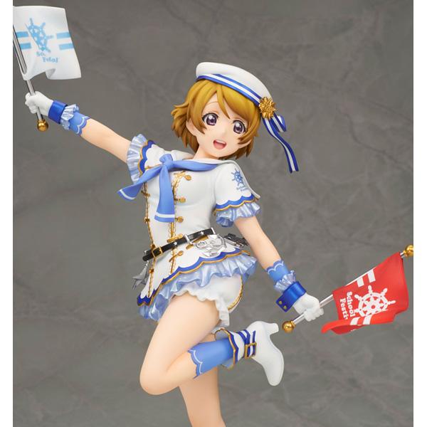 ラブライブ!スクールアイドルフェスティバル 小泉 花陽 1/7PVC塗装済完成品_9