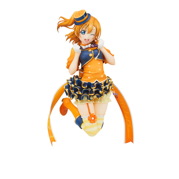 【在庫限り】 ラブライブ!スクールアイドルフェスティバル 高坂 穂乃果 1/7 PVC製塗装済完成品_1