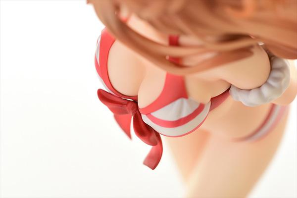 ソードアート・オンライン アスナ水着ver.premium 1/6 塗装済み完成品フィギュア【再販】_8