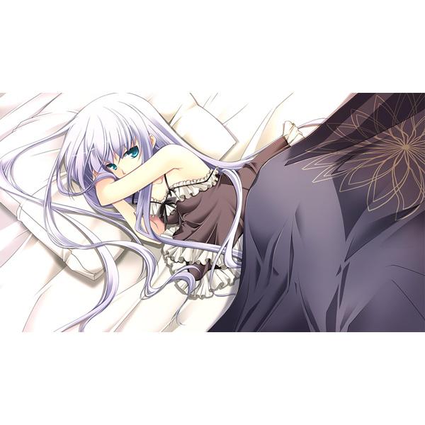 end sleep (エンドスリープ) 完全限定生産版 【PS Vitaゲームソフト】_6