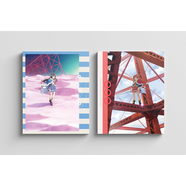 再生産総集編「少女☆歌劇 レヴュースタァライト ロンド・ロンド・ロンド」 Blu-ray
