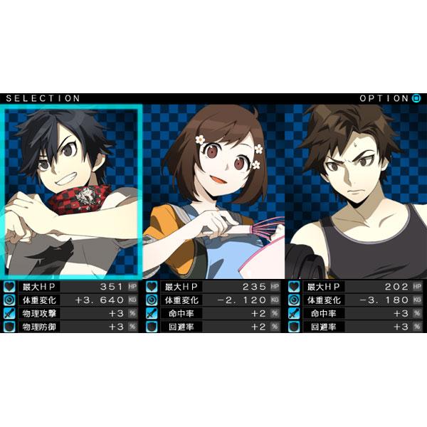 【在庫限り】 レイギガント 【PS Vitaゲームソフト】_4