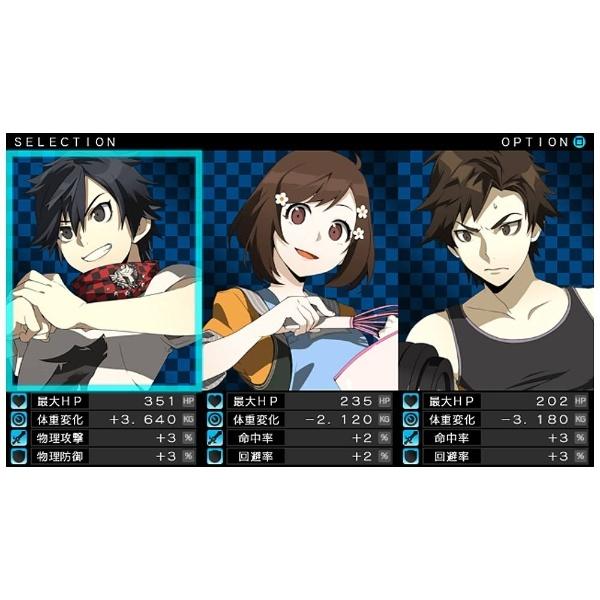 【在庫限り】 レイギガント 【PS Vitaゲームソフト】_5