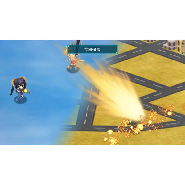 萌え萌え2次大戦(略)3 プレミアムエディション 【PS4ゲームソフト】_5