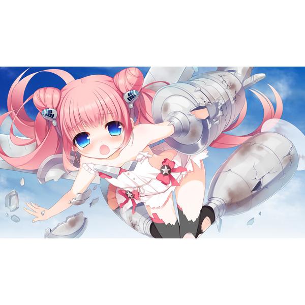 萌え萌え2次大戦(略)3 プレミアムエディション 【PS4ゲームソフト】_7