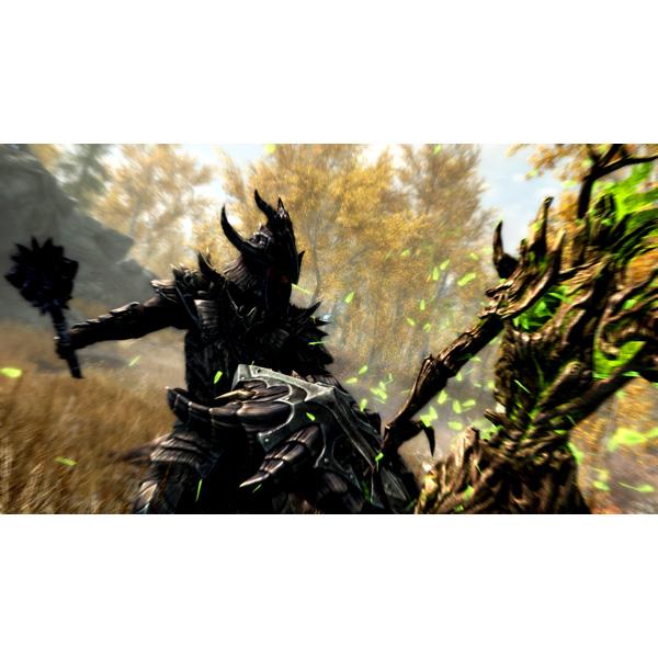 The Elder Scrolls V: Skyrim  (ザ エルダースクロールズ 5:スカイリム) Special Edition 【PS4ゲームソフト】_1