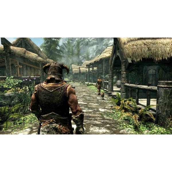 The Elder Scrolls V: Skyrim  (ザ エルダースクロールズ 5:スカイリム) Special Edition 【PS4ゲームソフト】_2