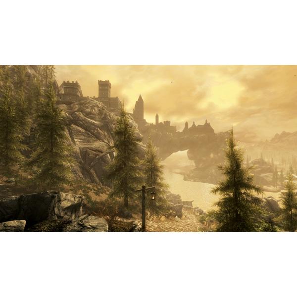 The Elder Scrolls V: Skyrim  (ザ エルダースクロールズ 5:スカイリム) Special Edition 【PS4ゲームソフト】_4