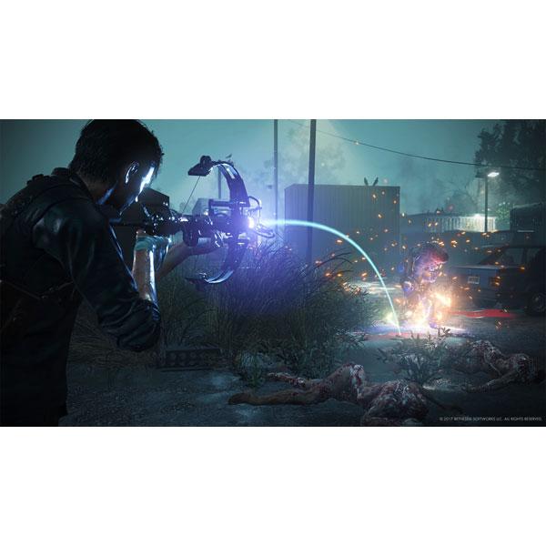 PSYCHOBREAK 2 (サイコブレイク 2) 【PS4ゲームソフト】_2