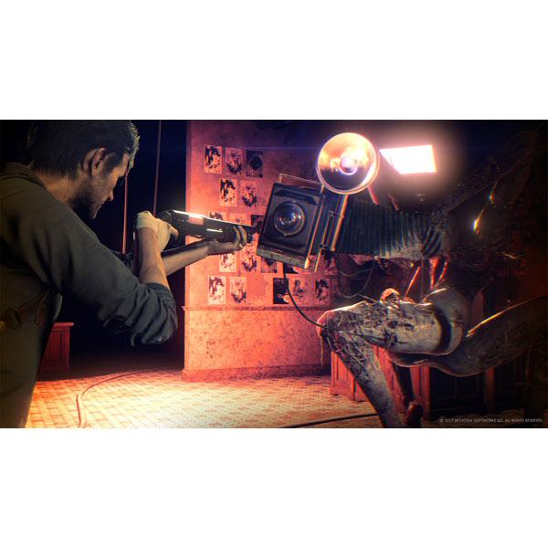 PSYCHOBREAK 2 (サイコブレイク 2) 【PS4ゲームソフト】_4