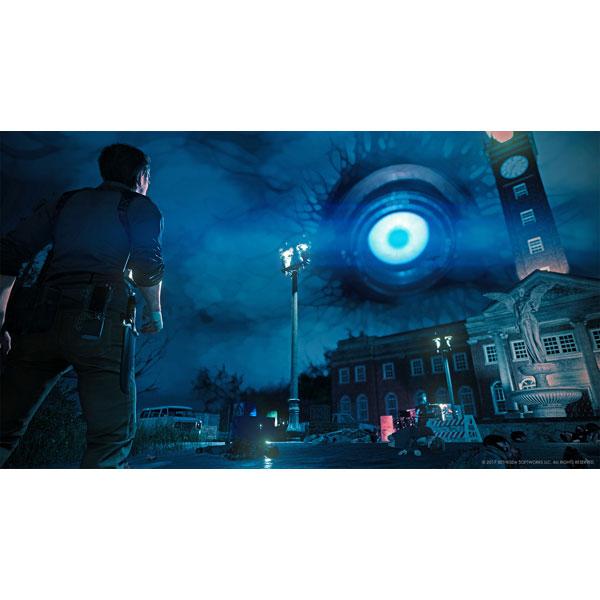 PSYCHOBREAK 2 (サイコブレイク 2) 【PS4ゲームソフト】_5