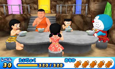 【在庫限り】 ドラえもん 新・のび太の日本誕生【3DSゲームソフト】   [ニンテンドー3DS]_3