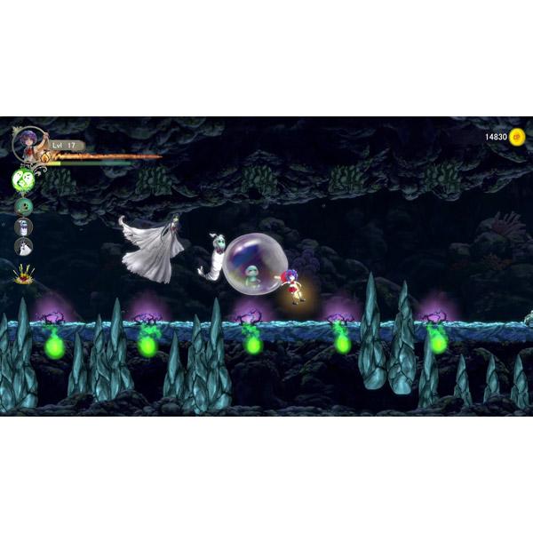 ゴーストパレード 【PS4ゲームソフト】_3