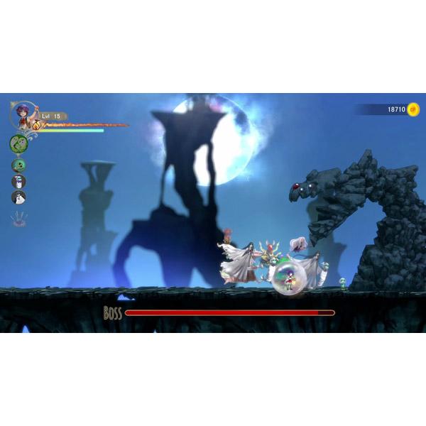 ゴーストパレード 【PS4ゲームソフト】_5