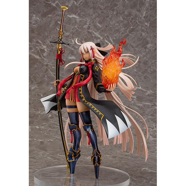 Fate/Grand Order アルターエゴ/沖田総司〔オルタ〕 1/7 塗装済み完成品フィギュア_2