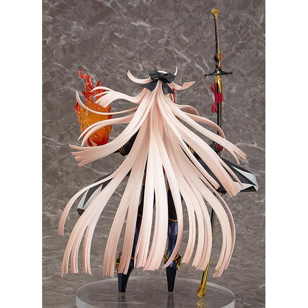 Fate/Grand Order アルターエゴ/沖田総司〔オルタ〕 1/7 塗装済み完成品フィギュア_3