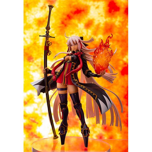 Fate/Grand Order アルターエゴ/沖田総司〔オルタ〕 1/7 塗装済み完成品フィギュア_7