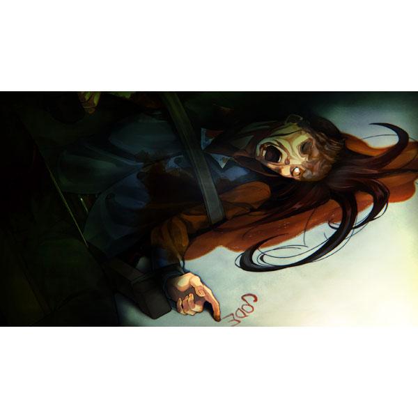 【在庫限り】 OCCULTIC;NINE (オカルティック・ナイン) 通常版 【PS Vitaゲームソフト】_3