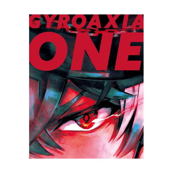 GYROAXIA/ GYROAXIA 1st Album「ONE」 Blu-ray付生産限定盤