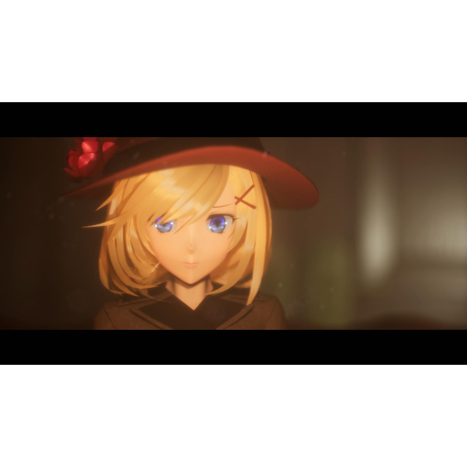 有翼のフロイライン 限定版 【Switchゲームソフト】_3